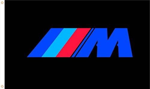 BMW M3 Flag 3' X 5' Banner