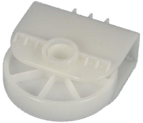 Refrigerator Roller - LG Electronics AHJ73150001 Refrigerator Shelf Roller
