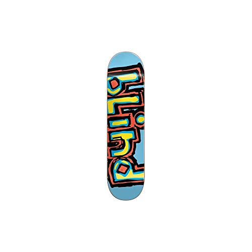Og Logo Deck - Blind OG Logo Light Blue 8.375 Skateboard Deck