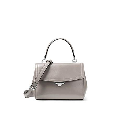 Women's Accessories Michael Kors Grey Extra Small Ava Crossbody Bag Fall Winter ()