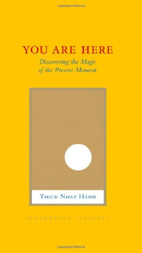 Download You Are Here: Discovering the Magic of the Present Moment