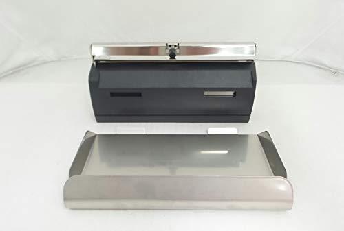 Zebra ZM600 Cutter with Catching Tray PN: - Accessories Zebra Zm600
