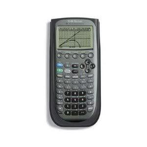 Texas Instruments 89TVSC/CBX/1L1/A TI89TITANIUM Viewscreen Calculator View Screen 89T VSC CBX 1L1 A Calulator New Gadget by GADGETS-R-US