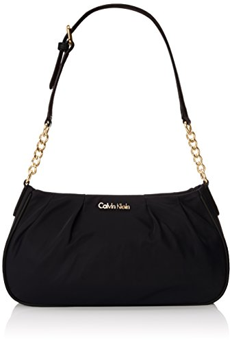 Calvin Klein 4 AM Nylon Demi Shoulder (Calvin Klein Purse)