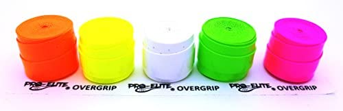 Overgrip Pro Elite Confort Perforado Blanco: Amazon.es ...