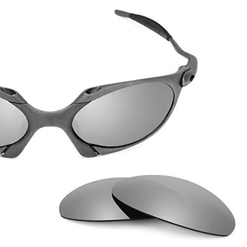 Revant Polarized Replacement Lenses for Oakley Romeo 1 Titanium ()