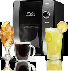 Esio Hot & Cold Beverage Maker,
