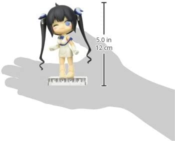 Hestia Cu-Poche Figure Kotobukiya Is It Wrong to Try to Pick Up Girls in a Dungeon?
