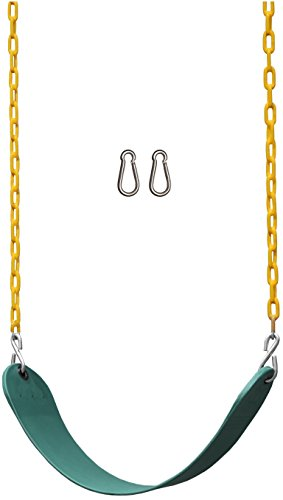 (Jungle Gym Kingdom Swing Seat Heavy Duty 66