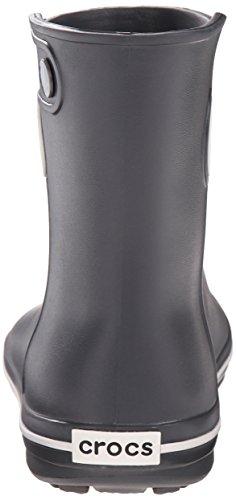 Boot Jaunt Gris Shorty graphite Classiques Crocs W Bottes Femme w1aEqqS