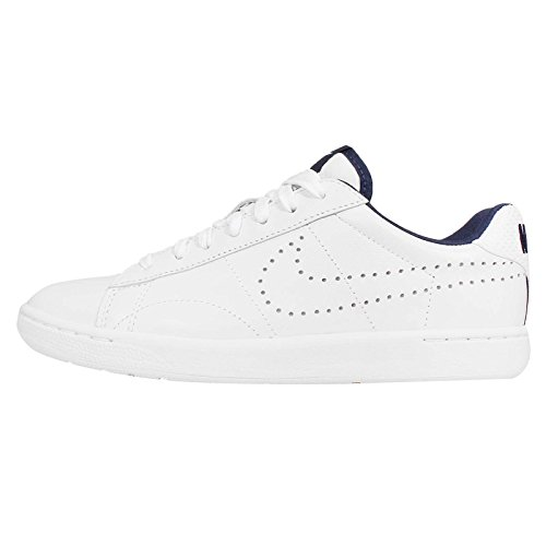 buy popular f54d6 969c3 Nike Women s Wmns Tennis Classic Ultra FO QS , FRENCH OPEN-WHITE WHITE-MIDNIGHT  NAVY, 6.5 US - Buy Online in UAE.   Apparel Products in the UAE - See  Prices ...