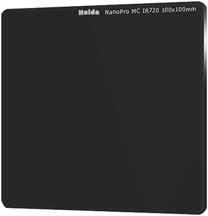 Haida NanoPro 100mm MC Optical IR720 Infrared 720nm Glass Filter 100 HD4600
