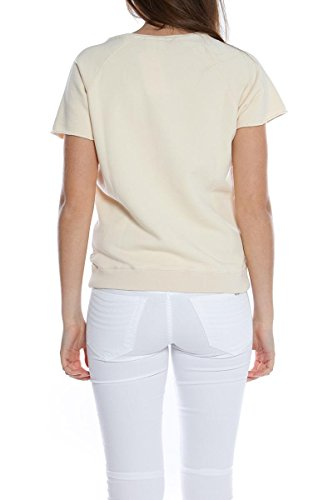 MAISON SCOTCH - Sweat-shirt - Femme beige beige X-Small