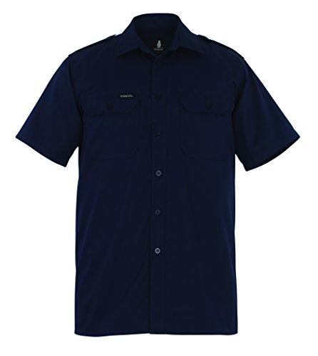 Mascotte Savannah Shirt 43-44, marine, 00503-230-01