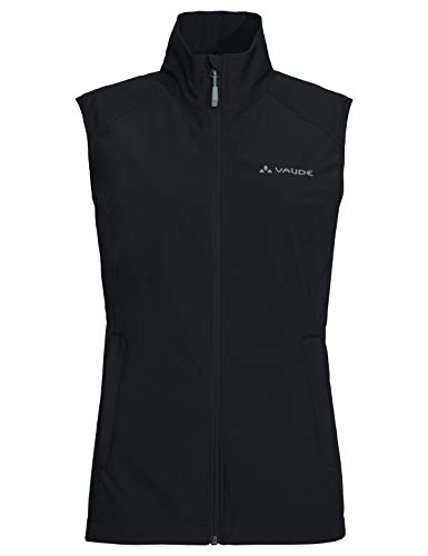 VAUDE Damen Softshellweste Women's Hurricane Vest III