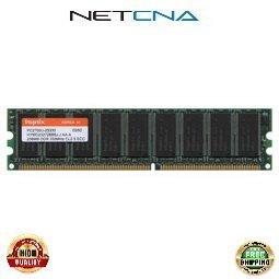 FUJITSU-ALN 256MB Fujitsu PC2700 ECC DDR-333 DIMM 100% Compatible memory by NETCNA USA