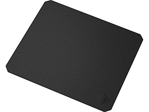 OMEN by HP Large Cloth Gaming Mouse Pad 200 (Black)