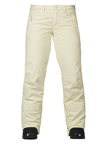 Burton Women's Society Pants, Canvas, XX-Small Burton Snow Pants