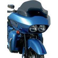 Klock Werks KW05010232 12 Dark Smoke Flare Replacement Windshield For Harley-Davidson Road Glide (2310-0358) (Klock Flare Windshield Werks)