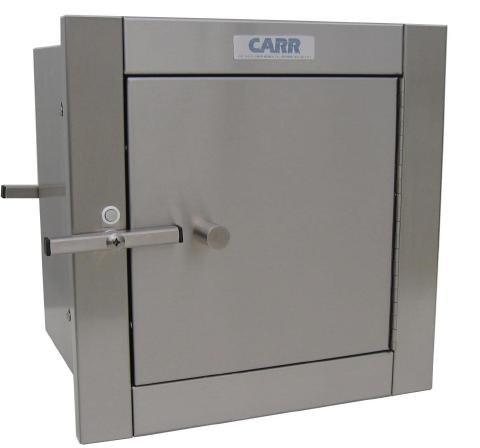 CARR SPT-12 Specimen Pass-Through Cabinet, 12