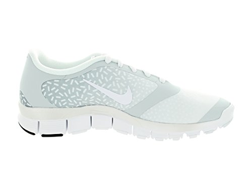 Zapatillas air mogan White Nike Pure White Platinum 2 Blanco qwpnBx7P