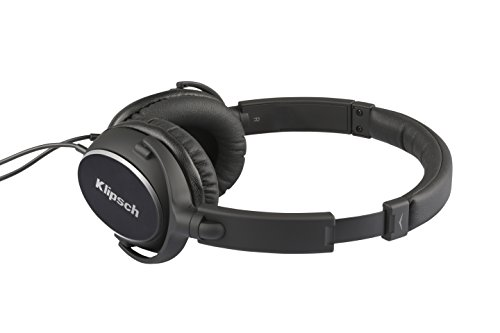 Klipsch R6 On-Ear On-Ear Headphones