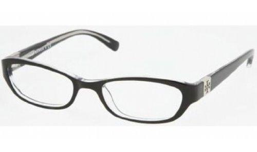 TORY BURCH EYEGLASSES TY2009 TY 2009 541 BLACK OPTICAL - Sunglasses Tory Prescription Burch