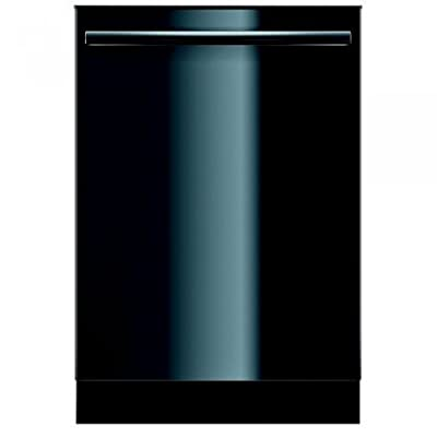 """Ascenta SHX3AR76UC 24"""" Fully Integrated Built-In Dishwasher with 6 Wash Cycles 14 Place Settings 24/7 Overflow Leak Protection and 50 dBA Silence Rating in"""