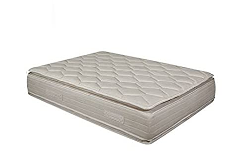 Pikolin COLCHON PILLOW TOP 33 CM (135_x_190_cm)