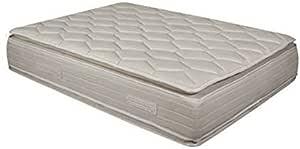 PIKOLIN COLCHON Pillow Top 33 CM (150_x_200_cm)