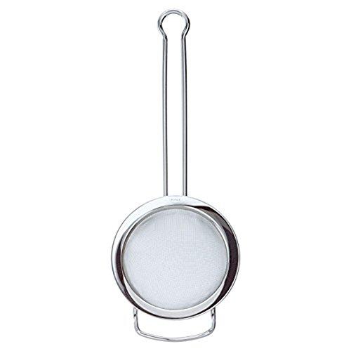Rösle 95170 Küchensieb feinmaschig, 20 cm Durchmesser