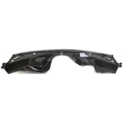 HO1228104 Make Auto Parts Manufacturing Front Engine Cover For Honda Odyssey 2005-2010