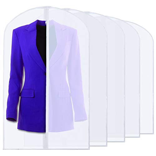garment bag transparent - 9