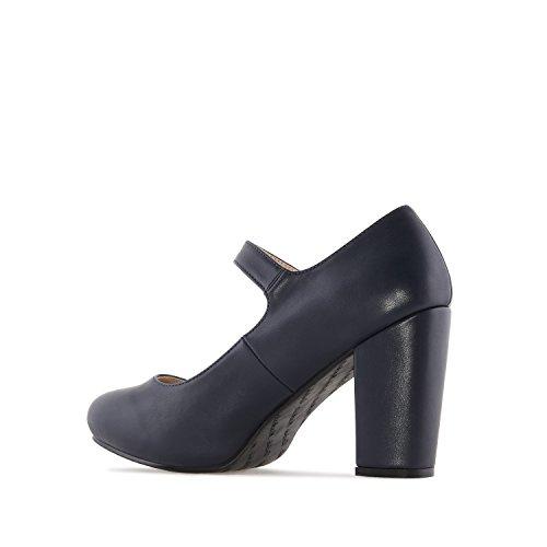 35 femmes velours AM5197 Grandes Andres Bleu et 42 32 Pour Chaussures Petites Machado 45 pointures UqanxXgwP