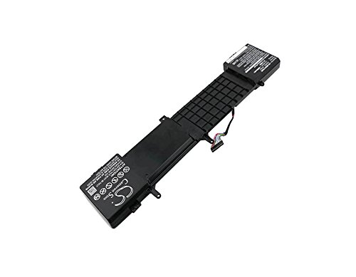 Cameron Sino 4743mAh Replacement Battery Compatible With DELL 5046J by Cameron Sino
