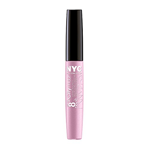 N.Y.C. New York Color 8 Hr City Proof Extended Wear Lip Glos