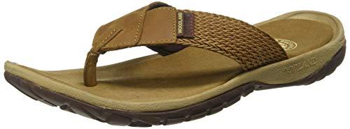 Woodland Men's Thong Sandals