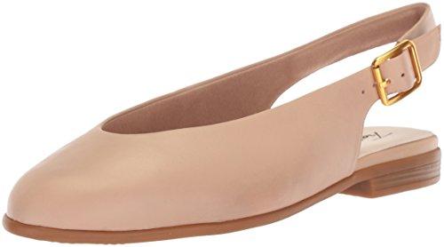 Trotters Alice Nudo Balletto Femminile Piatta 7vqxr7TZ