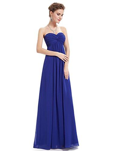 Ever-Pretty HE08084QP12 - Vestido para mujer Sapphire Blue