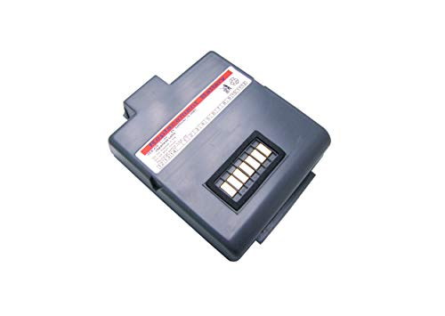 Replacement Battery for Zebra QL420, QL420+ Mobile Barcode Label Printers (Zebra Ql420 Battery)