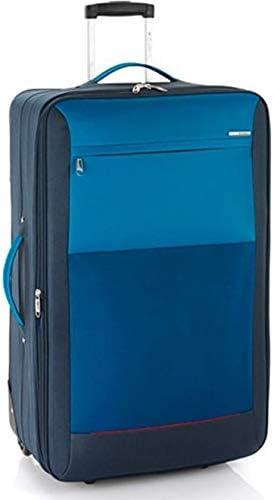 Gabol Trolley M Reims 50 cm Azul Maleta 20 litros