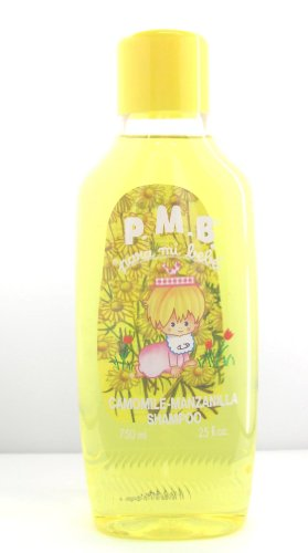 Para Mi Bebe Baby Products Family Size 25 oz - Imported From Spain (Shampoo) by Gifts by Lulee/Baby
