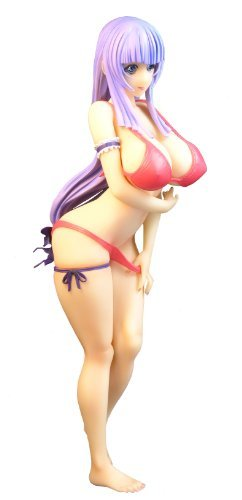 A-Label Punishment Sweetie ~ love your sister is Urahara ~ Kazefuyu Shizune swimsuit ver. (1/6 Scale Polystone Painted)