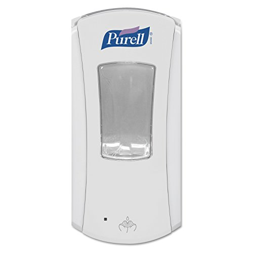 PURELL 1920 01 LTX 12 Dispenser Capacity