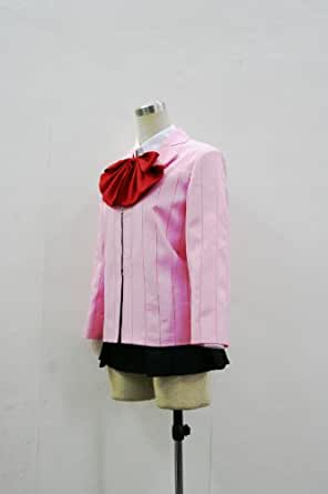 Cool-Coser Cosplay Costume XX-Large Size Shin Megami Tensei: Persona Takeba YukariJapanese Girl Boy Party Fiesta Festival Dress For Coser
