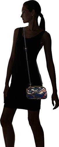 Multicolour Bag Womens Body Nica Womens Cross Cross Body Miyah Landscape Miyah Nica Green Bag tFw4APqY