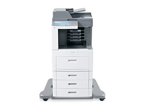Certified Refurbished Lexmark X658DE X658 16M1301 Laser Printer Copier Scanner Fax MFP with toner & 90-Day Warranty