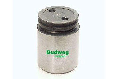 Budweg Caliper 233842 - Pistone, Pinza Freno 8170 233842