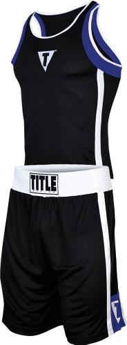 TITLE Aerovent Elite Amateur Boxing Set 4