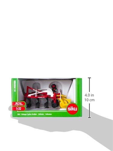 Siku 2067 Estirpatore P/öttinger Synkro